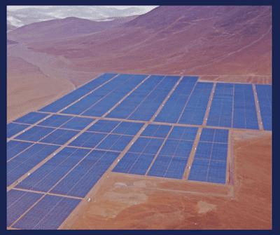 La Energia Solar Rompe Varios Records En Septiembre En 2020 Energia Solar Energia Renovable Energia