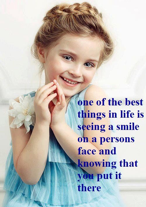 Give A Smile Get One Back Funny Baby Pictures Funny Quotes Funny Babies