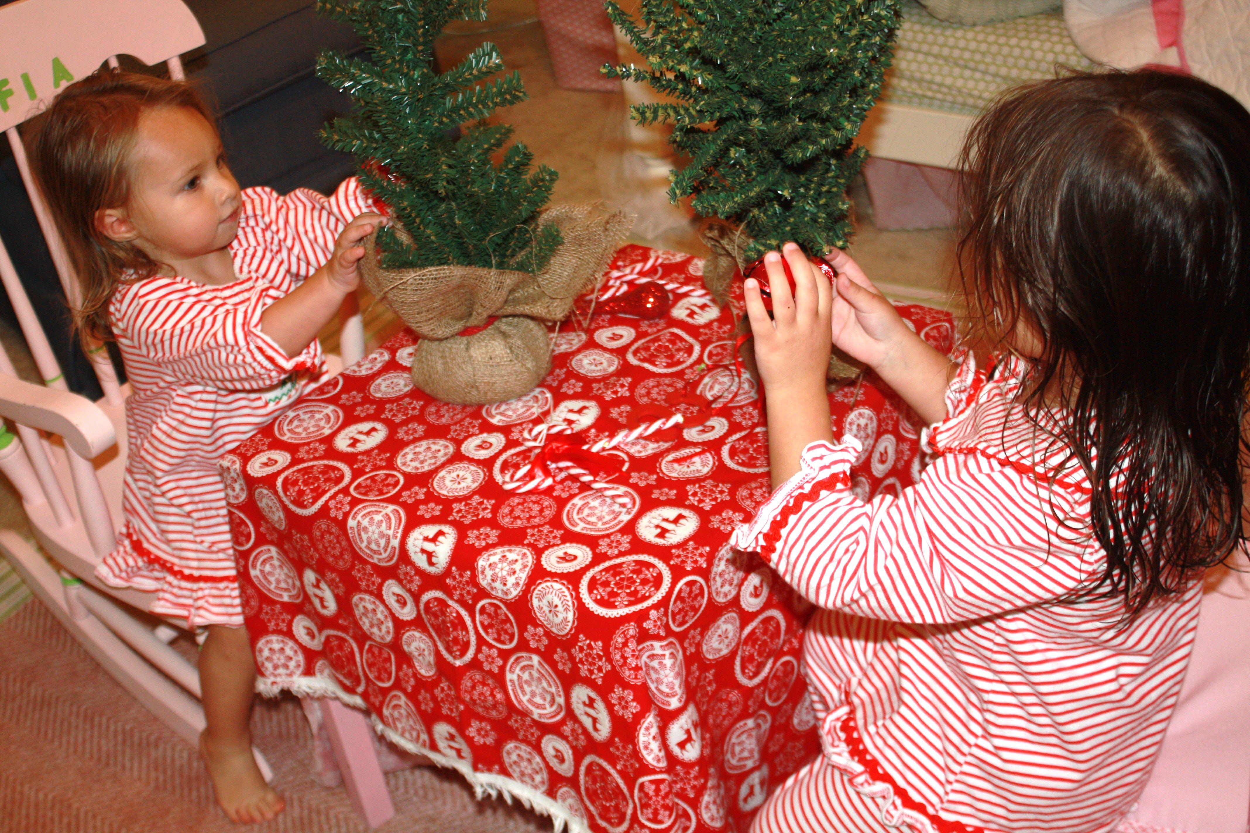 Christmas Decor & Tradition