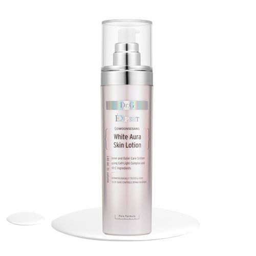 Dr.G Gowoonsesang White Aura Skin Lotion 140ml K-Beauty #Gowoonsesang