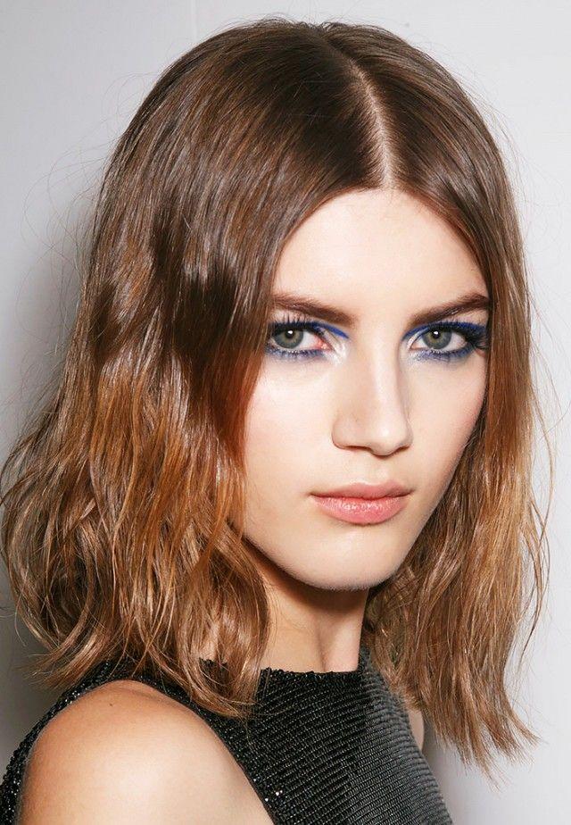 face  messy hairstyles short hair styles medium short hair