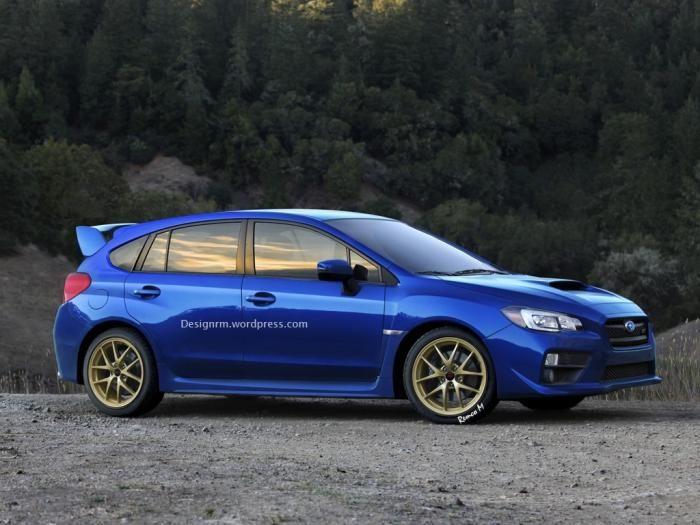 Subaru Considering Wrx Hatchback Subaruofhuntvalley