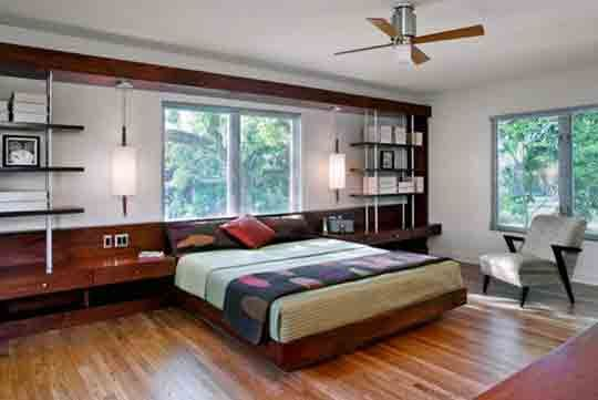 Bedroom with fanimation ceiling fan interior spaces pinterest bedroom with fanimation ceiling fan mozeypictures Images