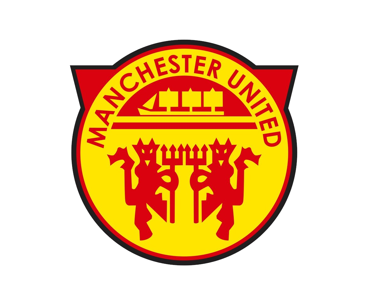 Pin By Syalom Sumual On Manchester United Manchester United Logo Manchester United Sport Team Logos