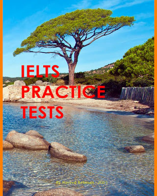 IELTS Practice Tests with Answer Keys pdfbook selfhelp