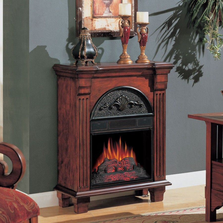 Classic Flame Regent Petit Foyer Electric Fireplace