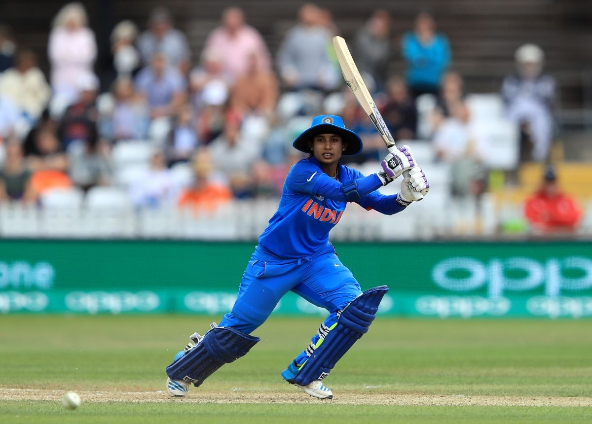 Mithali Raj India cricket team captain features on BBC's