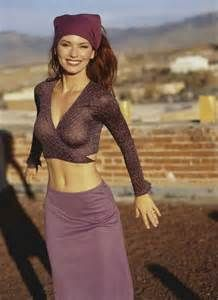 Shania twain ever posed naked still