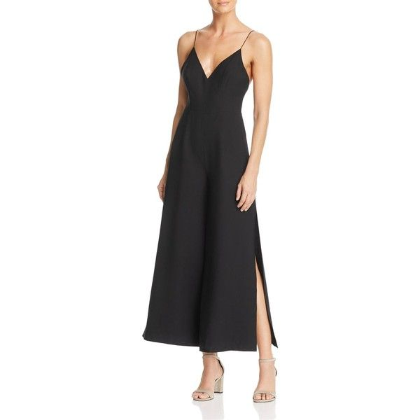 05564fce6666 Finders Knox Wide-Leg Jumpsuit - 100% Exclusive ( 190) ❤ liked on ...