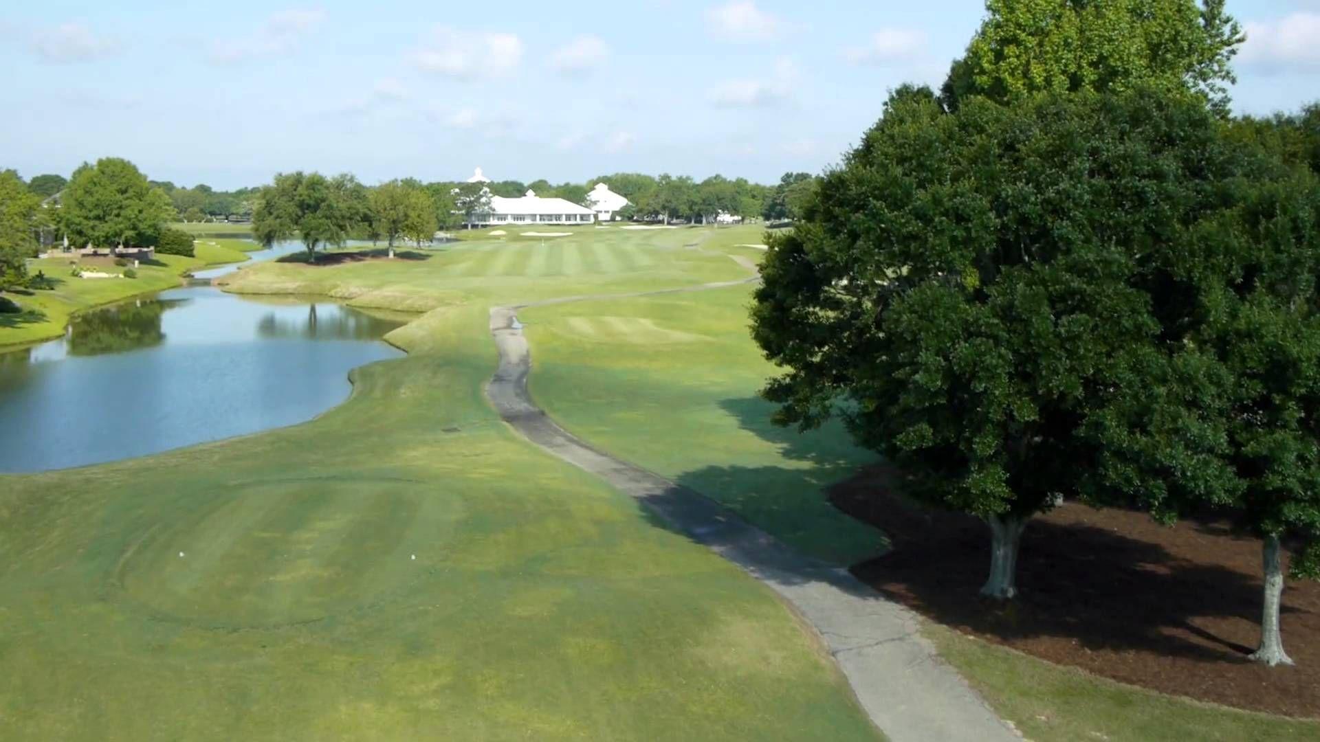 Craft Farms Golf Resort In Gulf Shores Alabama Golf Trip Golf