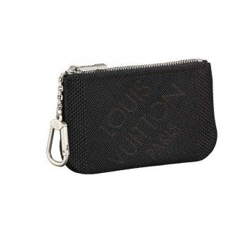 6e37fee59ecfa Louis Vuitton M93549 Schlüssel-und  nderungs-Halter Louis Vuitton Herren Portemonnaie  Handtaschen