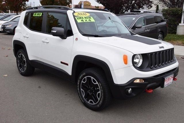 New And Used Jeep Renegade For Sale The Car Connection Jeep