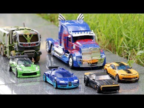 55 Koleksi Gambar Mobil Optimus Prime Terbaik