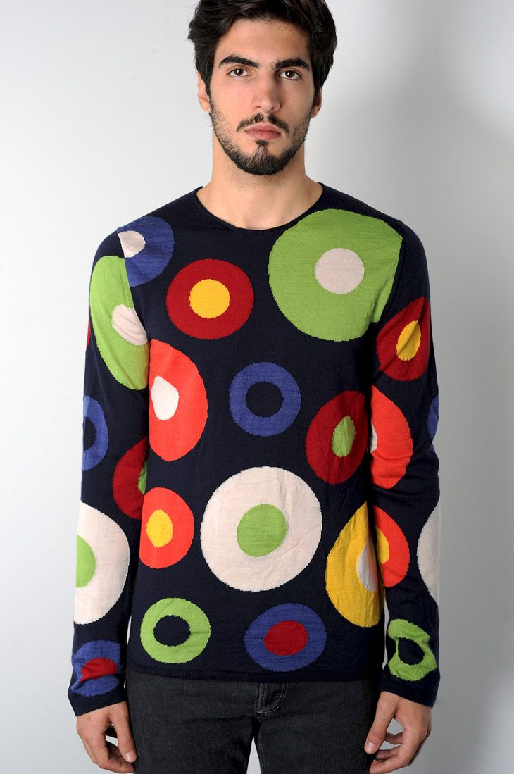 Comme des Garcons Shirt at Wrong Weather