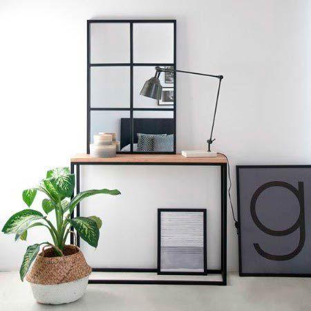 Como elegir muebles de entrada con diseño