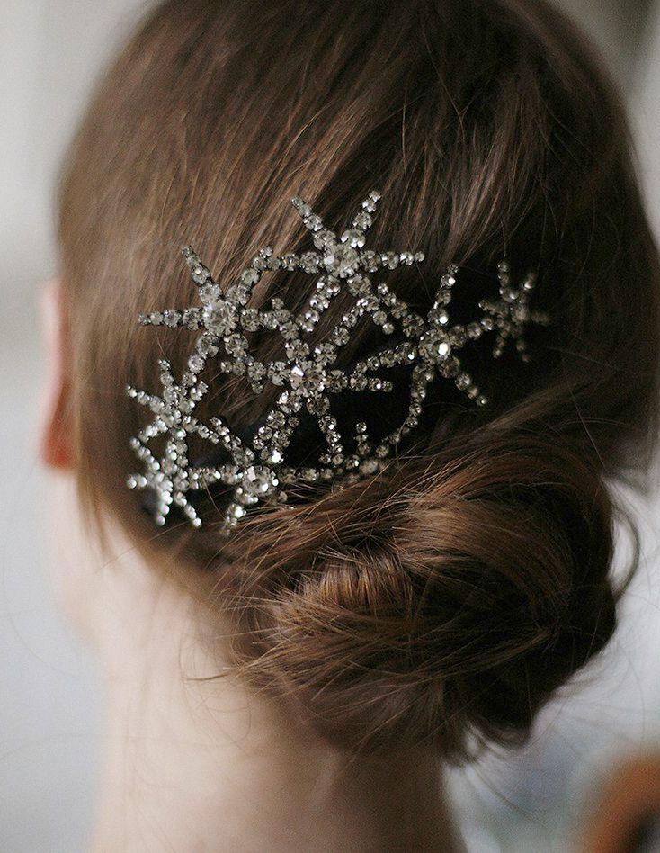 pretty starry hair//
