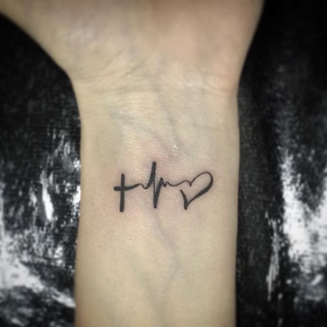45 Perfectly Cute Faith Hope Love Tattoos And Designs With: Tattoos, Faith Hope Love