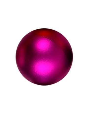 Weihnachtskugel 6 cm Ø