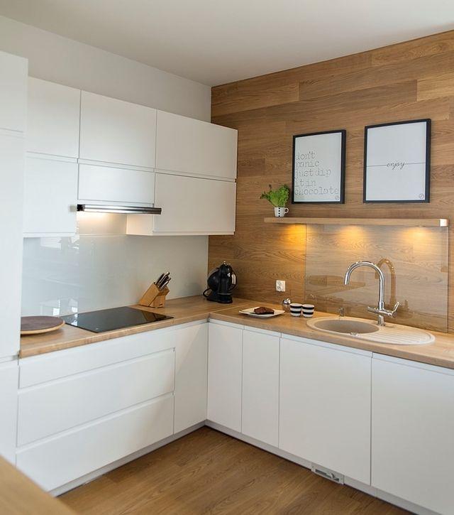 Ile Kosztuje Kuchnia Na Wymiar Strona 2 Wp Pl Kitchen Interior Luxury Kitchen Design Kitchen Remodel
