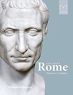 Amazon.com: Pocket Museum: Ancient Rome (Pocket Museum ...