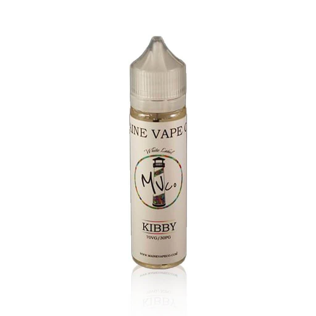 Kibby - White Label Line E Liquid #eliquidwholesale