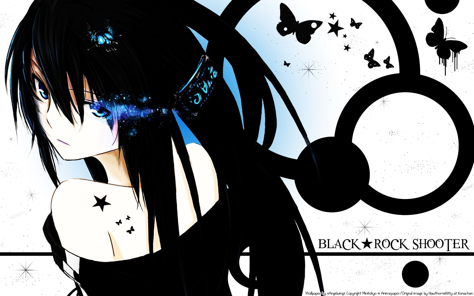 ブラック ロックシューター Google 検索 ブラックロックシューター