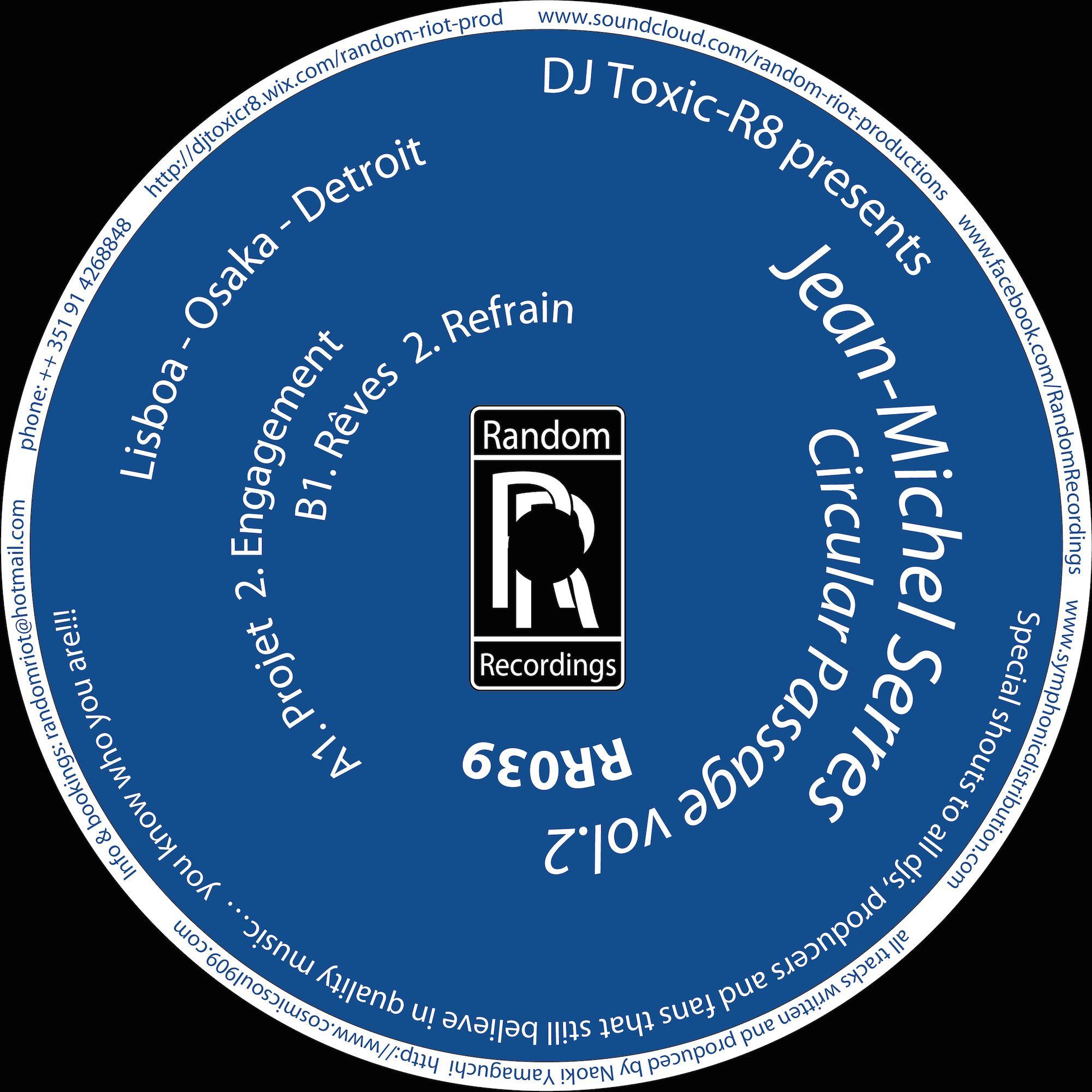 Jean michel serres circular passage vol2 filosofa jean michel serres circular passage vol2 fandeluxe Gallery