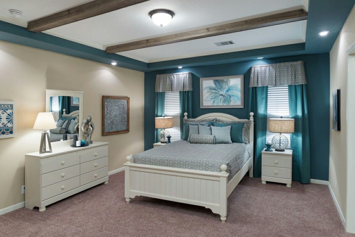 Pin by Tina Denney on Home ideas Mobile home floor plans