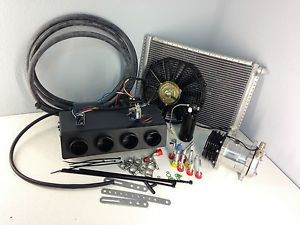 A-C-KIT-UNIVERSAL-UNDERDASH-EVAPORATOR-COMPRESSOR-2A-AIR