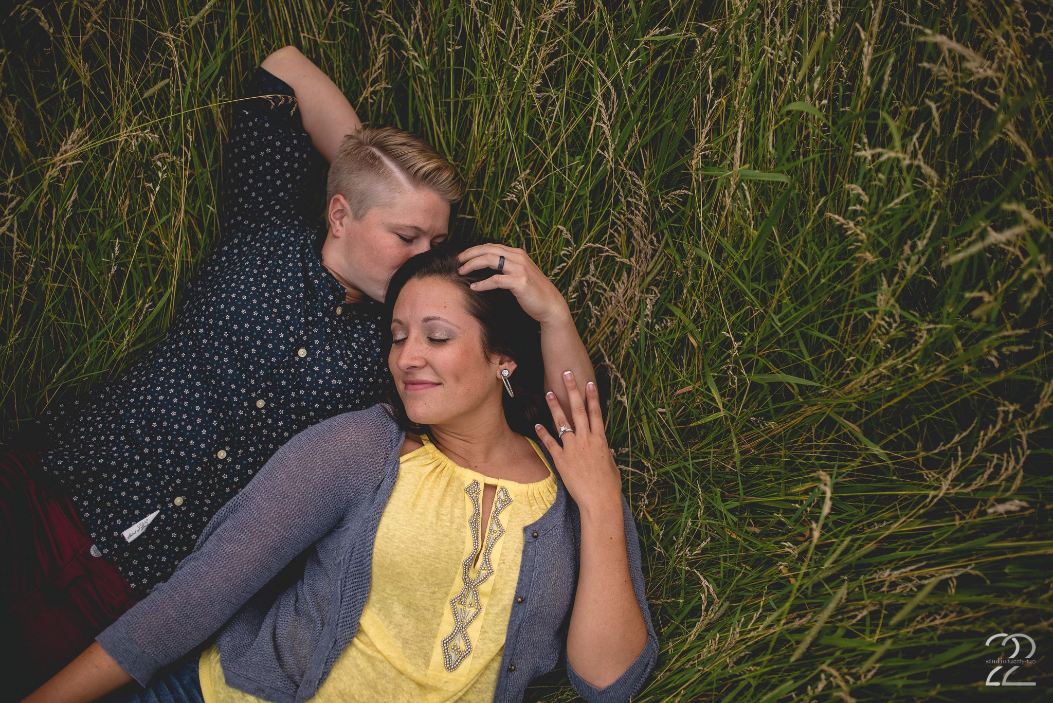 Kaity + Emily | Engagement Photography | Pinterest | Engagement ...