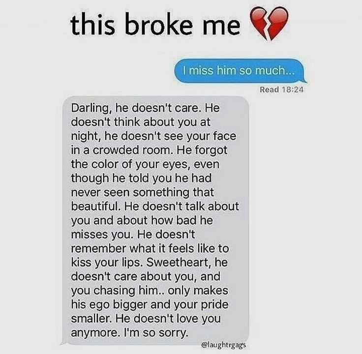 Sad Love Quotes : The truth hurts sometimes.