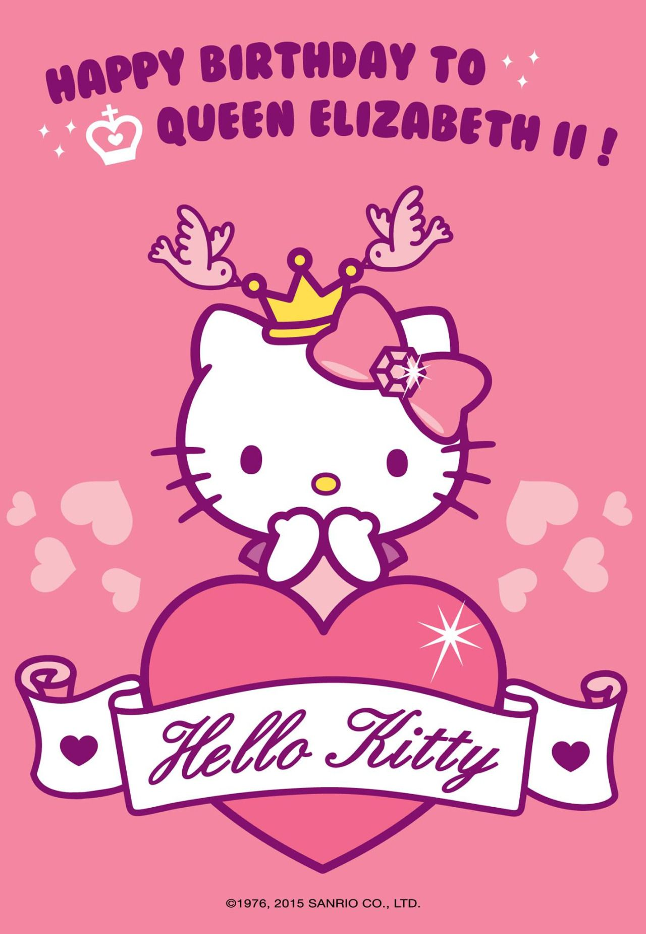 Sanrio Hello Kitty)
