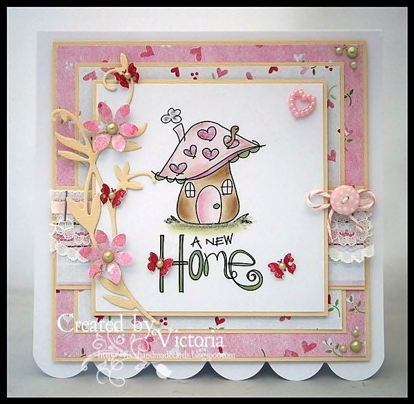 New Home Cards Pinterest Cards Card Ideas And Cardmaking