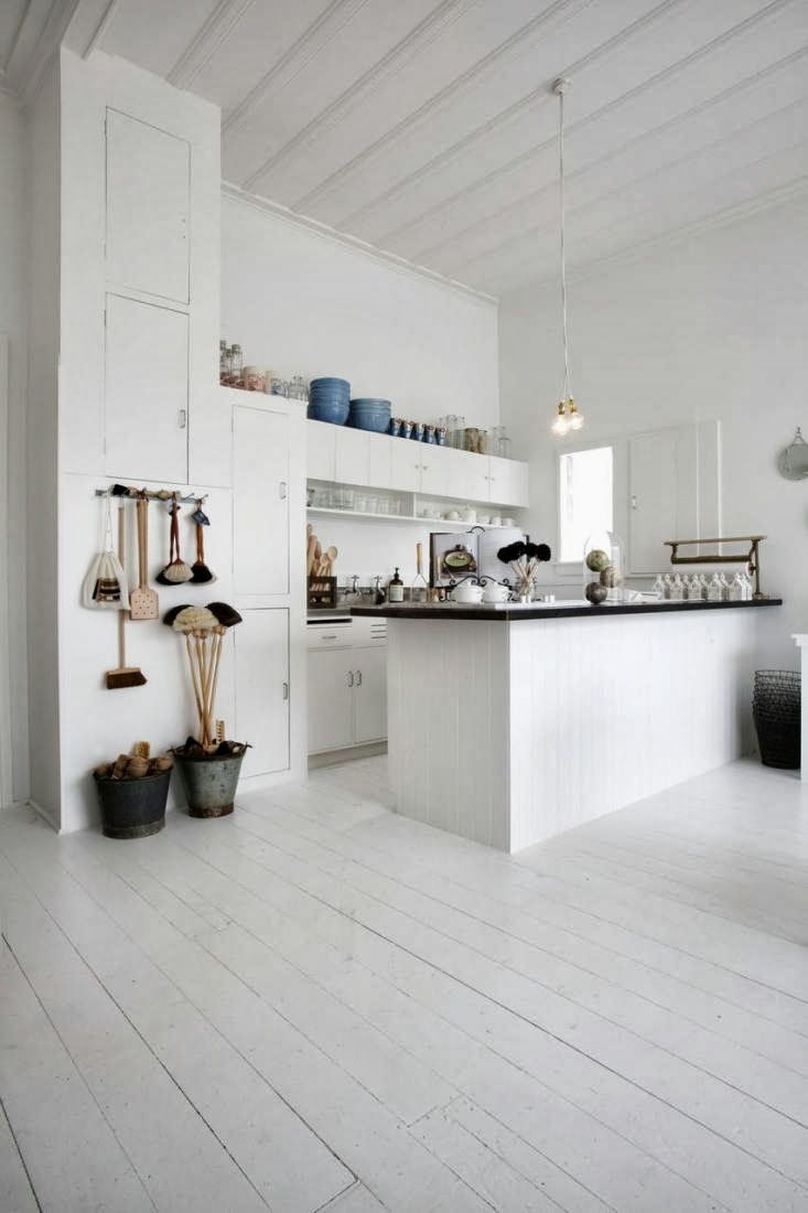 The beautiful home / showroom of Father Rabbit