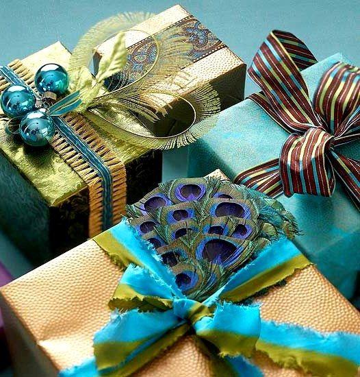 Unique Gift For Christmas.Christmas Gift Wrapping Ideas Diy Crafts Tonik