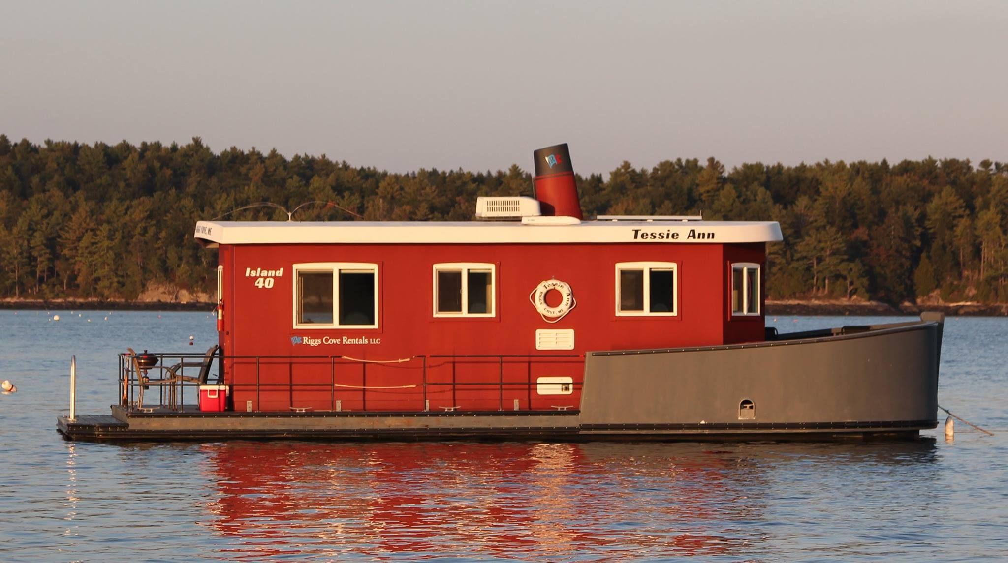overnight boat rental annapolis
