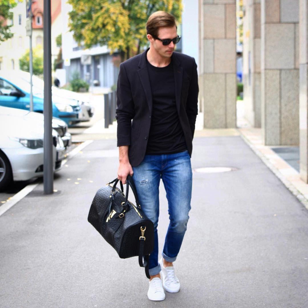 4b00dd4740c32 Ways To Wear A T-shirt With Blazer (15 Photos) | Ways To Wear Blazer ...