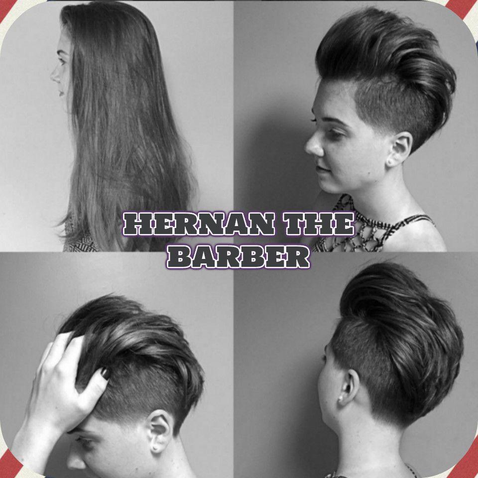 Pin On Hernan The Barber Elhernanofficial