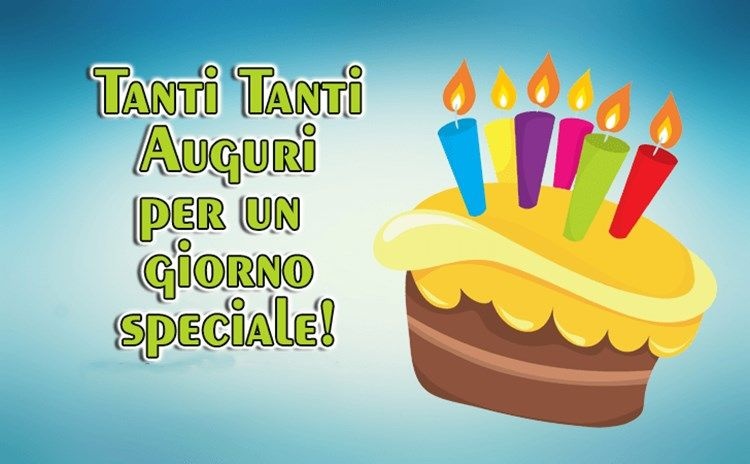 Image Result For Happy Birthday Wishes In Italian