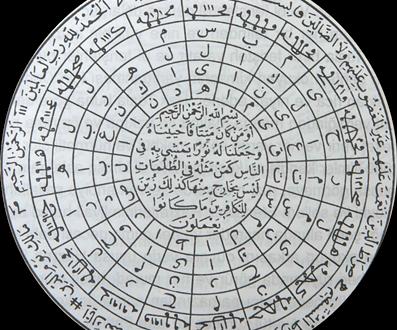 رؤية الميت وكل من يهمكم Spirituality Galaxy Periodic Table