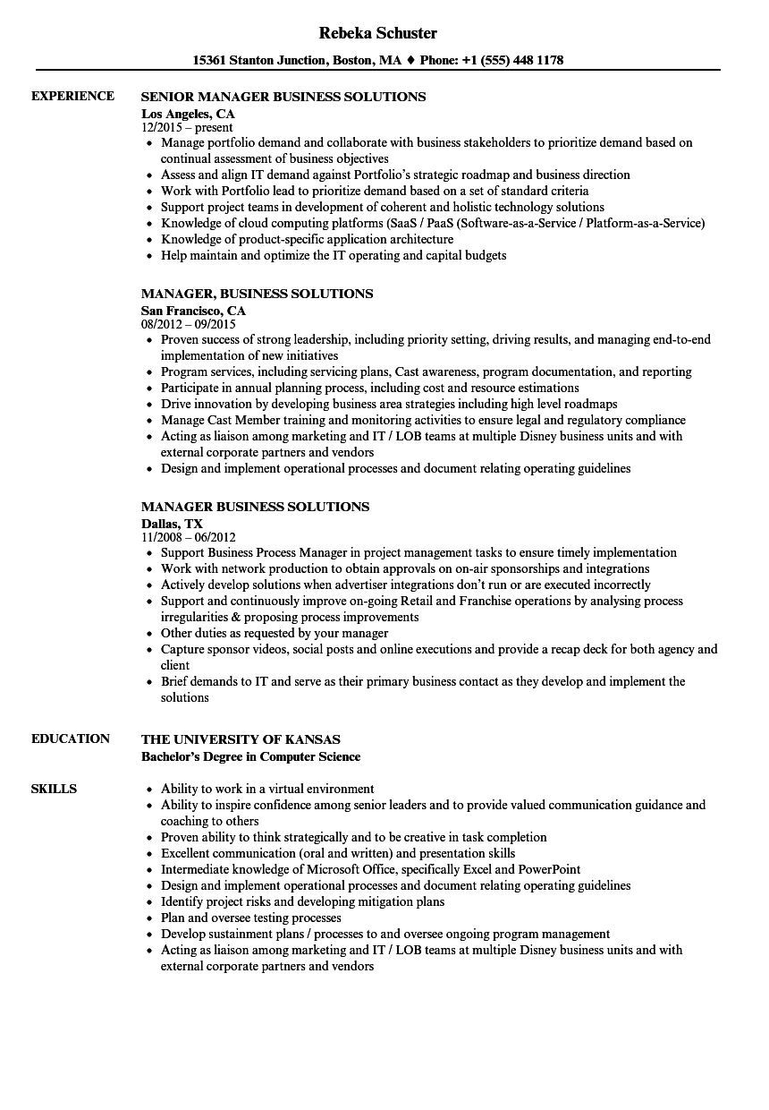 Configuration Management Resume Examples In 2021 Customer Service Resume Examples Resume Examples Customer Service Resume