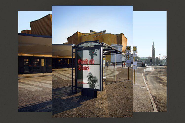 Bundle - Poster - Concert Hall (59976) | Mockups | Design Bundles