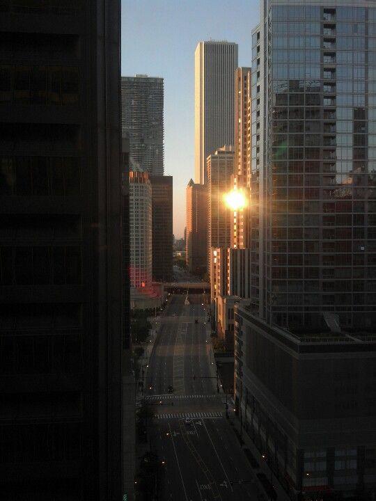 Chicago {fresh start}