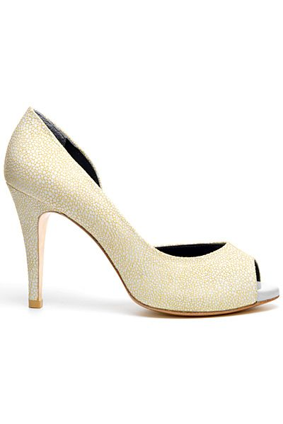 Gaspard Yurkievich - Shoes - 2013 Spring-Summer