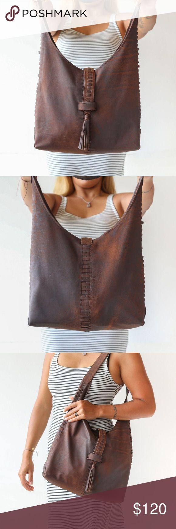 Leather Hobo Sling Bag beautiful leather hobo bag is comfortable soft and light Leather Hobo Sling Bag beautiful leather hobo bag is comfortable soft and light