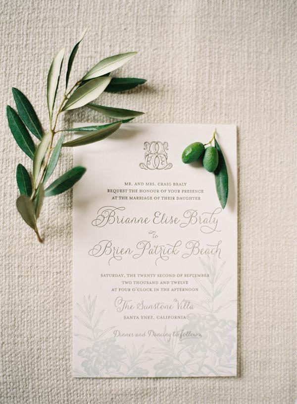 Romantic Earthy Wedding by Jose Villa - Once Wed | Weddings and Wedding