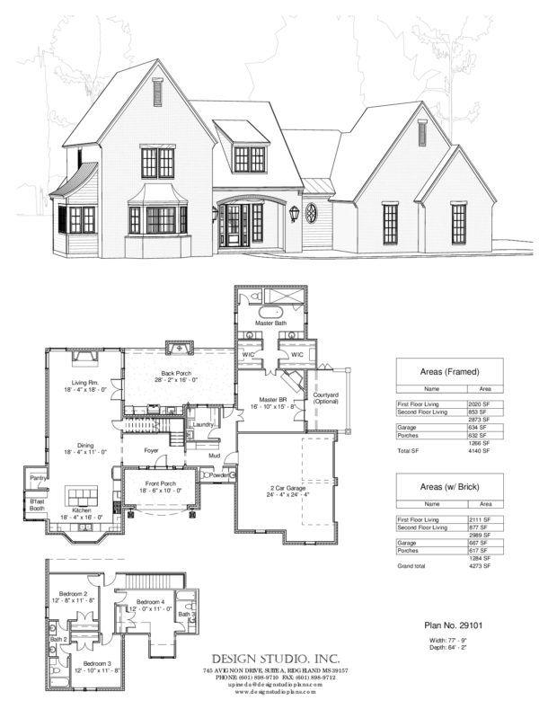 listings design studio luxury house plans small