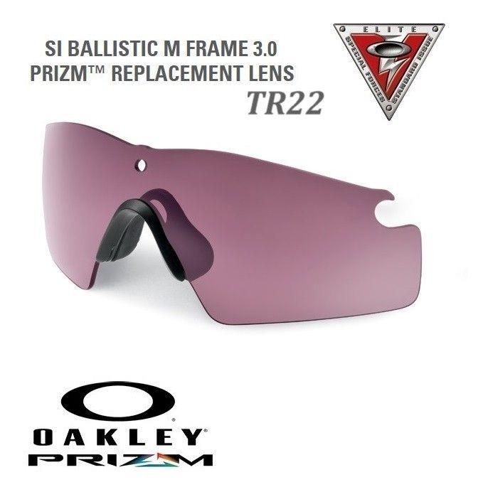oakley m frame lenti