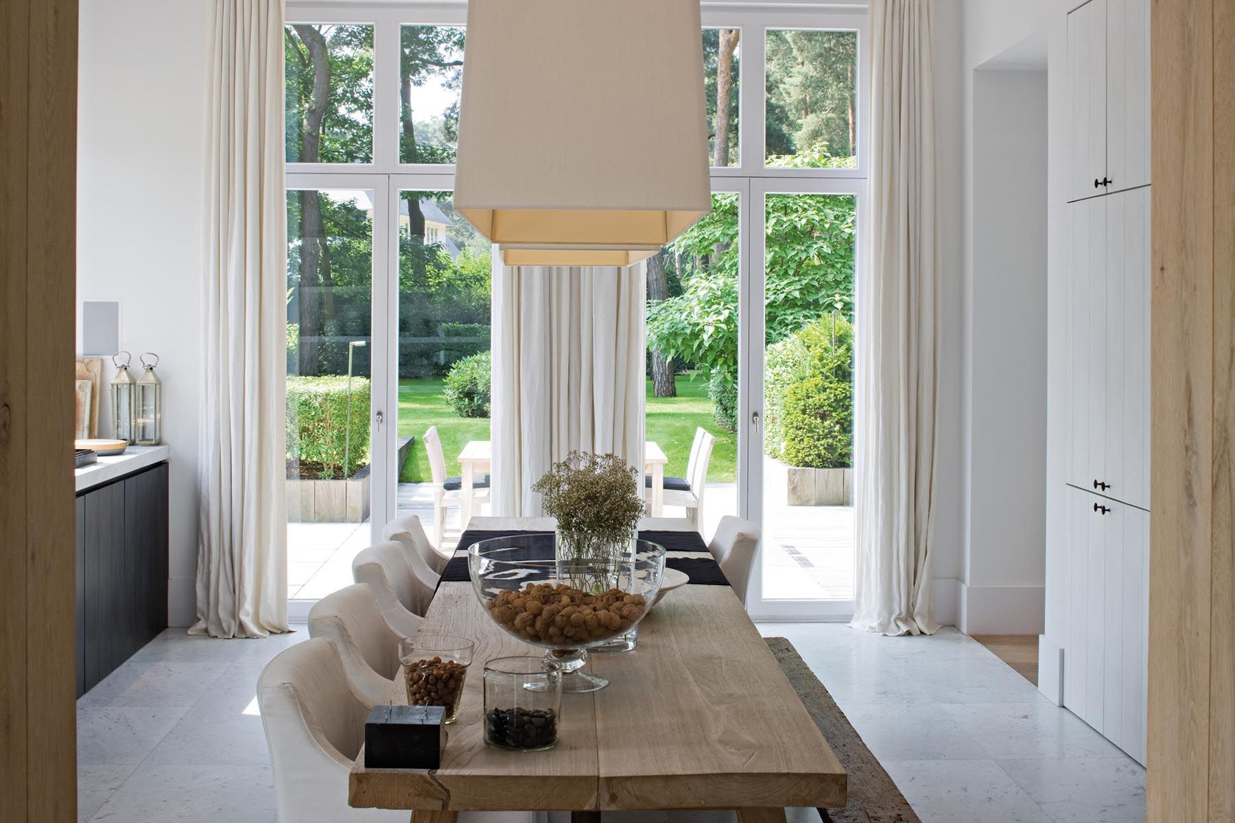 Traditional Meets Modern Interieurarchitectuur Huis Interieur