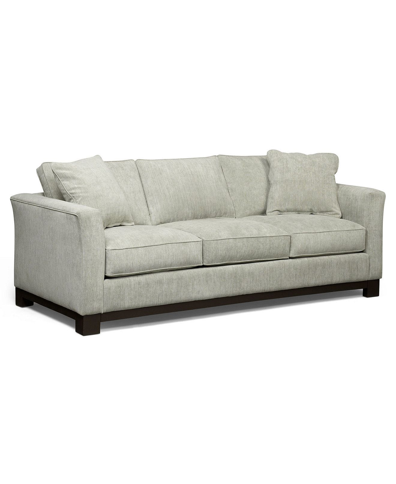 Kenton Fabric Sofa Parchment With Recliners Web Id 683437 Dimensions 88 Quotw X